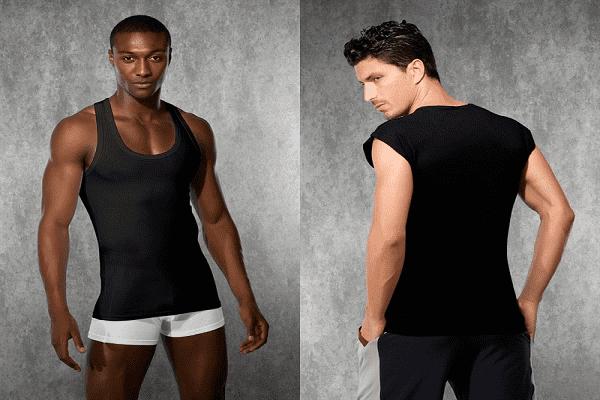 Erkek Atlet Ürün Seçenekleri