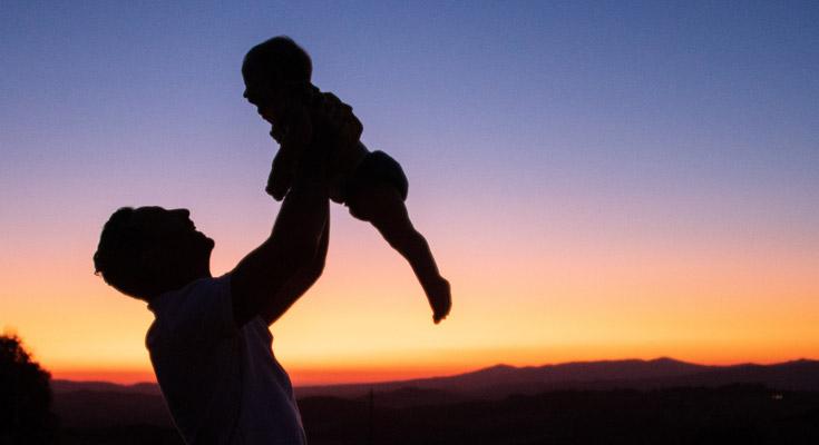 Baba çocuk ilişkilerine dair tavsiyeler