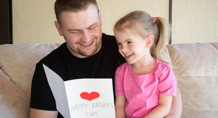 Babalar Günü'nde babaları mutlu etmek için 10 tavsiye