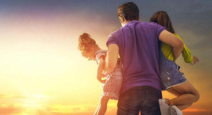 Babalara, çocukları ile aralarındaki bağı güçlendirmenin ipuçları