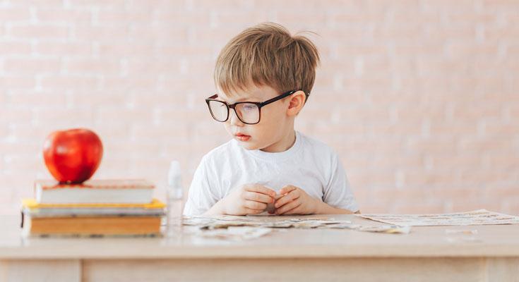 Çocukların dikkat sürelerini artırmaya yönelik öneriler