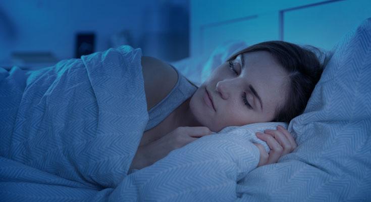 Kaliteli bir uyku için öneriler